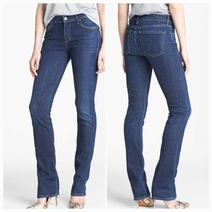 Citizens of Humanity Elson straight leg jeans 28